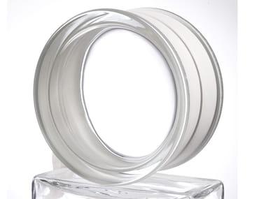 Walkover light Glass block ORBIS