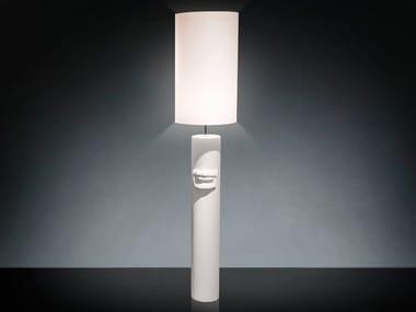 Ceramic floor lamp BOCCA DAVID | Floor lamp