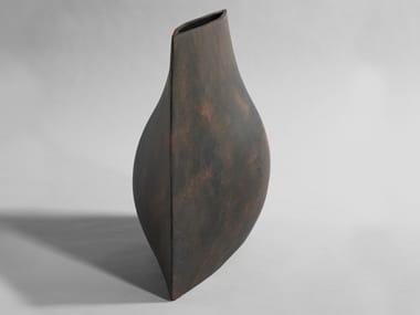Vaso in cemento fibrorinforzato ORIGAMI