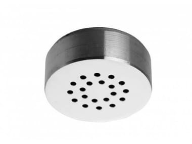 Round stainless steel overhead shower ORIGINAL SHOWER HEAD 03
