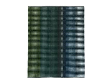 Contemporary Style Himalayan Wool Rugs Archiproducts