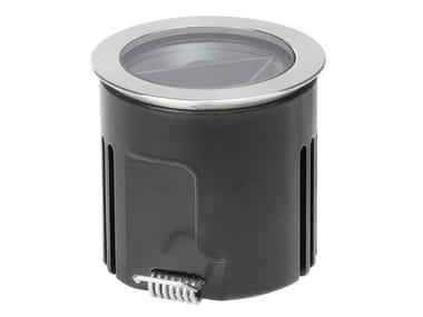 Faretto per esterno a LED in alluminio da incasso ORMA_F