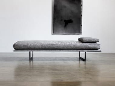 Upholstered bench OSCAR