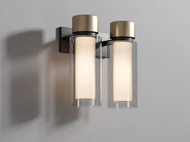 Wall light for bathroom OSMAN | Wall light