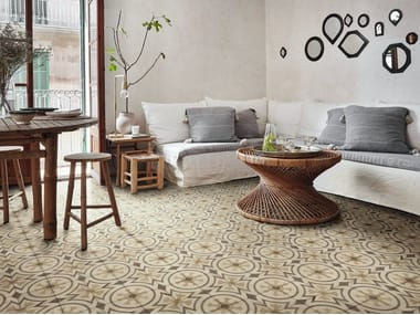 Indoor porcelain stoneware wall/floor tiles OTTOCE