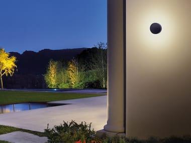 Applique per esterno a LED in alluminio TRES JOLIE | Lampada da parete per esterno