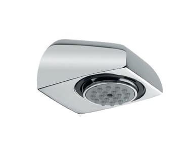 Wall-mounted brass overhead shower 09033/1   Overhead shower