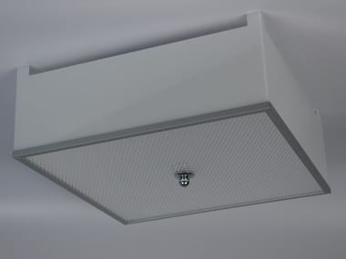 Plexiglass ceiling light P008 | Ceiling light