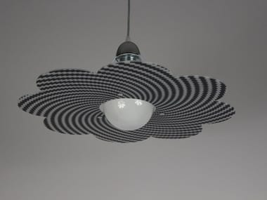 Plexiglass pendant lamp P009 | Pendant lamp