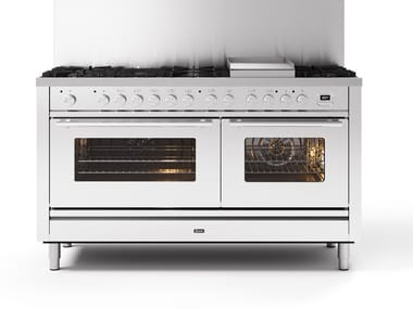 Steel cooker P15W | Cooker