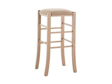 High beech stool PAESANA 485X.i1