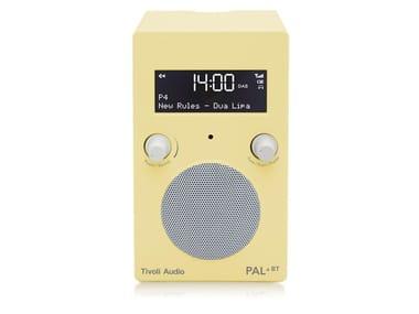 Radio PAL+ BT - ANISE FLOWER