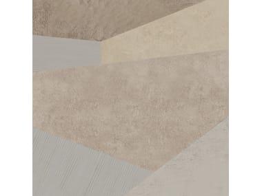 Revêtement de sol/mur en grès cérame PALLADIANA 1