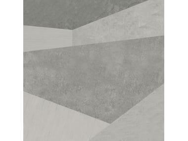 Revêtement de sol/mur en grès cérame PALLADIANA 3