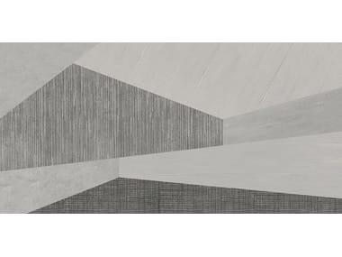 Revêtement de sol/mur en grès cérame PALLADIANA 3A