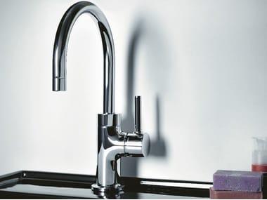 Single handle washbasin tap PAN | Single handle washbasin mixer