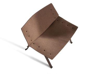休闲椅 PANEL 517L