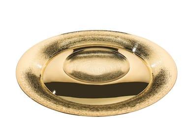Silver plate PANTELLERIA