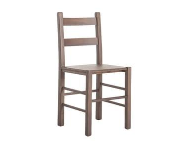Pine chair PAOLINA 433.m1