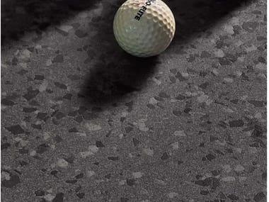 Pavimento/rivestimento in gres porcellanato per interni ed esterni PARADE DG