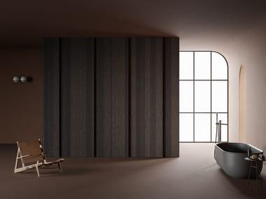 Wooden bathroom cabinet PARAL | Bathroom cabinet