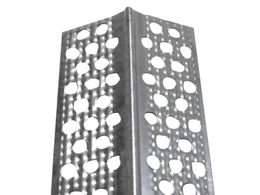 Aluminium Edge protector PARASPIGOLO 135°