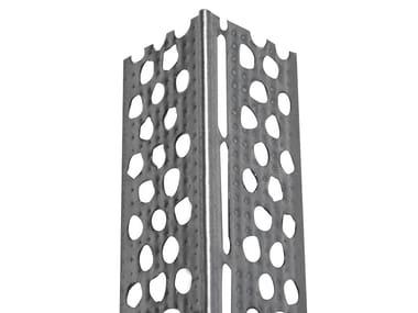 Aluminium Edge protector PARASPIGOLO ANGOLO VARIABILE