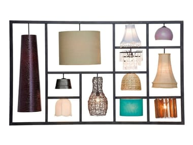 Contemporary style wall lamp PARECCHI ART HOUSE   Wall lamp
