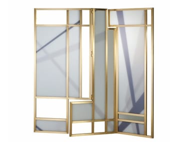 Brass Screen PARIS PANAME | Screen