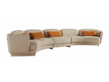 Fabric sofa PARIS PANAME   Sofa