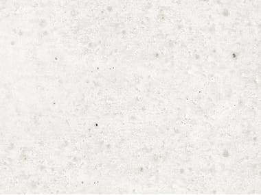 Porcelain stoneware wall/floor tiles with concrete effect PARK BLANCO