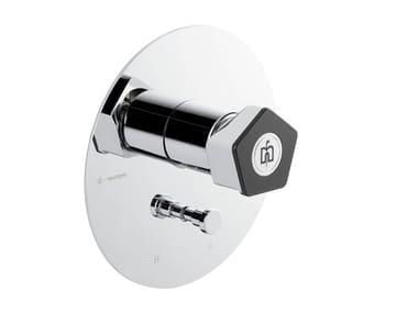 Miscelatore per doccia da incasso con deviatore PARK LIMITED EDITION | Miscelatore per doccia