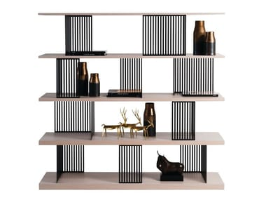 double sided bookcases archiproducts rh archiproducts com two sided shelves double sided shelving