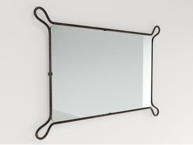 Wall-mounted mirror PASS