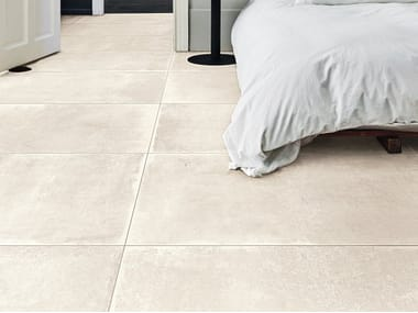 Indoor/outdoor porcelain stoneware wall/floor tiles PATINA