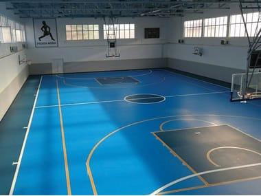 Sports flooring PAVISINT SL 75