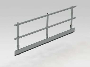 Collective protective equipment PCR1A  | Guardrails customised