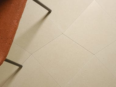 Natural stone wall/floor tiles PELLE D'UOVO QUADRILATERO GREIGE