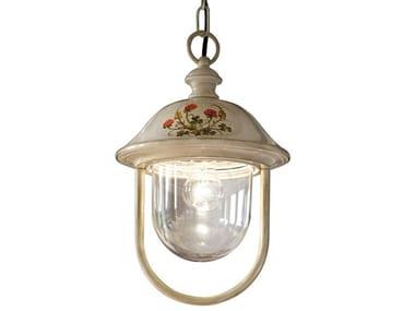 Lampada a sospensione in ceramica BARI | Lampada a sospensione