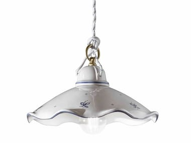 Ceramic pendant lamp BELLUNO | Pendant lamp