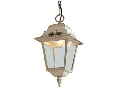 Lampada a sospensione per esterno in ceramica GORIZIA | Lampada a sospensione per esterno