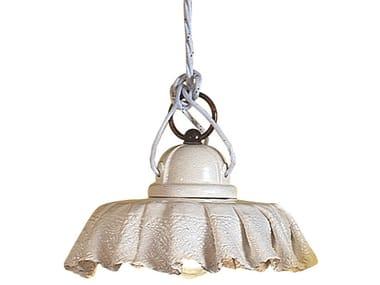 Ceramic pendant lamp MODENA | Pendant lamp