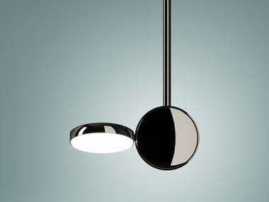 Swivel pendant lamp OPTUNIA | Pendant lamp
