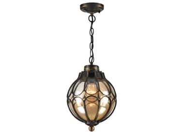 Lámpara colgante de metal CHAMPS ELYSEES | Lámpara colgante