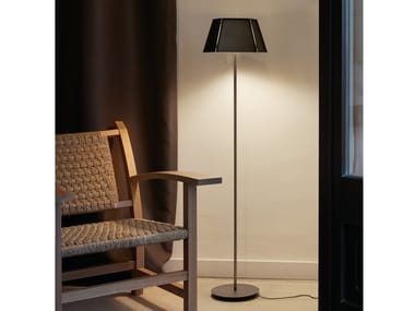 Reading LED floor lamp PENTA P/120