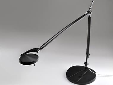 Lampe de bureau LED à bras articulé PERCEVAL LED 6338 | Lampe de bureau
