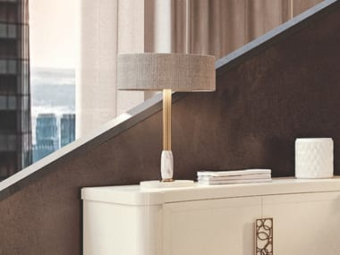 Lampada da tavolo PERLA | Lampada da tavolo