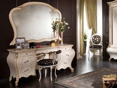Solid Wood Dressing Table PERSIA | Dressing Table