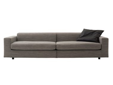 Sofa with removable cover PETIT QUACK