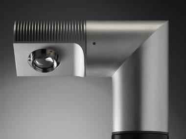 LED aluminium bollard light PHEMUS STREET